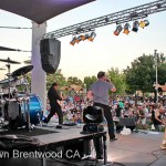 Brentwood Starry Nights