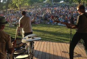 Moraga Summer Concert