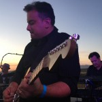 McGrail Vineyards Sunset Concert